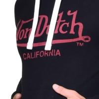Sweat-Shirt Capuche Von Dutch Homme Wils
