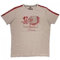 Tee-shirt Warson Indian Penn 47