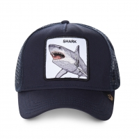 Casquette Goorin Bros The Shark Requin