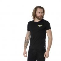 Tee-shirt Homme Von Dutch Eye Black