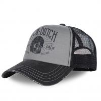 Casquette Von Dutch Crew Skull Helmet
