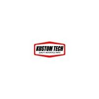 Manche Cable Accelerateur Kustom Tech Pour Guidon 1