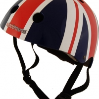 Casque Union Jack