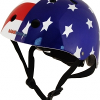 Casque Usa Flag
