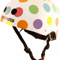 Casque Pastel Dotty