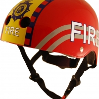 Casque Fire