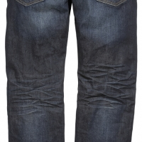 Jeans Straight Blue 2 Years