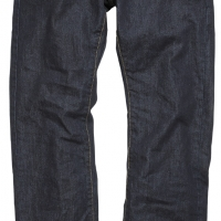 Jeans Straight Blue Rince