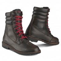 Demi-bottes Stylmartin Indian Brown
