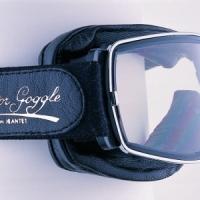 Lunette Aviator Goggle 4182 T2 verre incolore Anti-Buée
