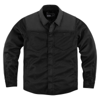 Blouson ICON Upstate Riding Shirt