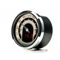 Compteur Motogadget MST Speedster Noir ou Poli