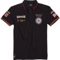 Polo Warson Motors  Siffert BRM noir