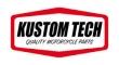 Shop Kustom Tech - Magasin Kustom Tech : Accesoires, équipements, articles et matériels Kustom Tech